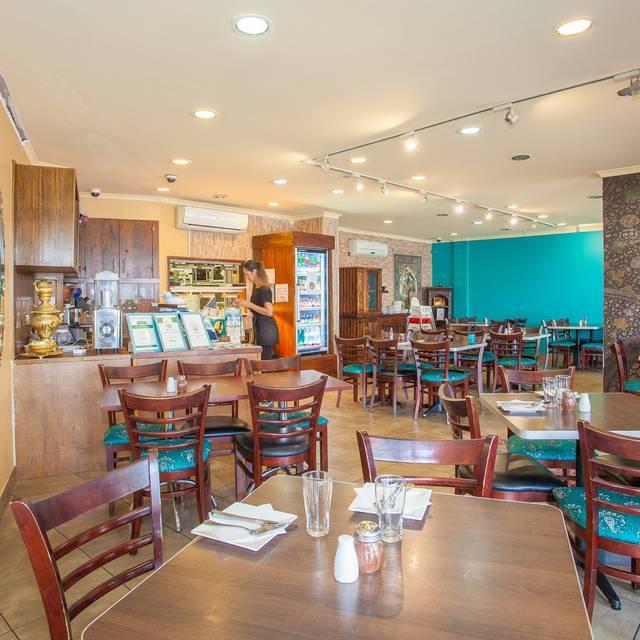 Shiraz Authentic Persian Restaurant, Gold Coast, AU-QLD