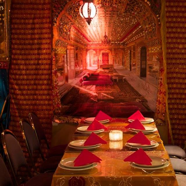 Indian Restaurant Top Ryde