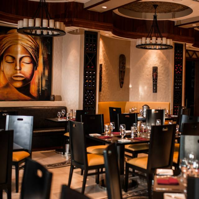 The Grand Grill, Dubai, Dubai