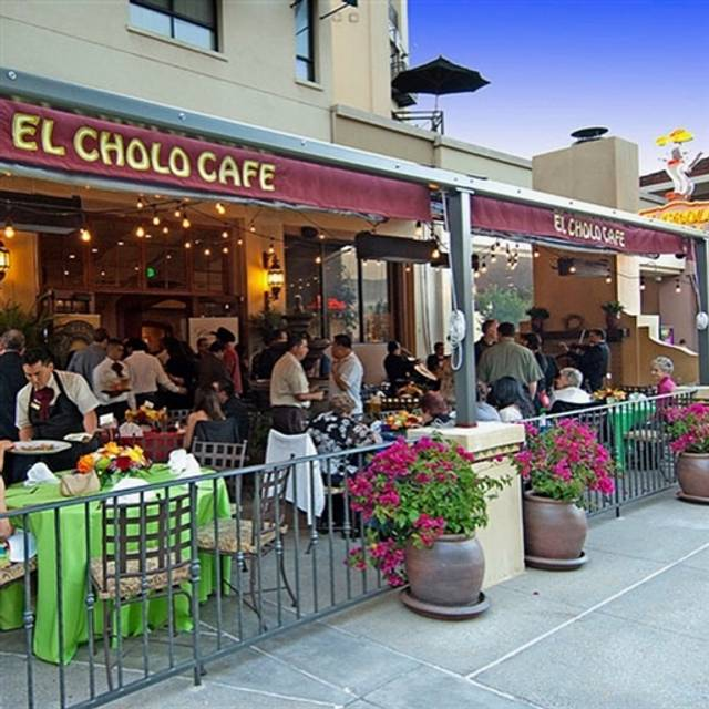 El Cholo Cafe, Pasadena, CA