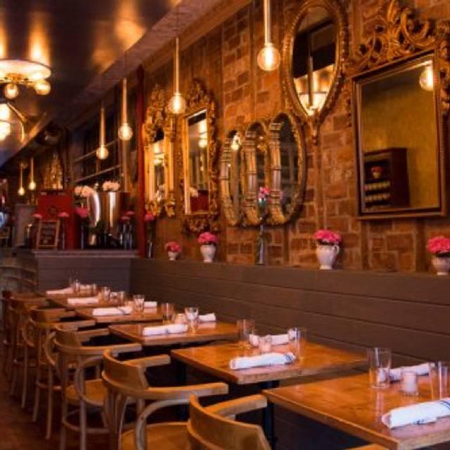 The Gentry Interior - The Gentry, Brooklyn, NY