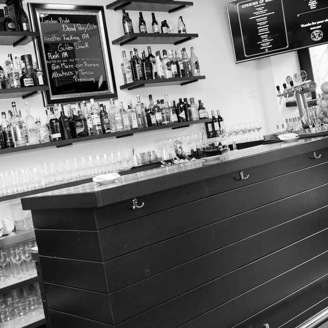 Bar - Bar11, Palma de Mallorca