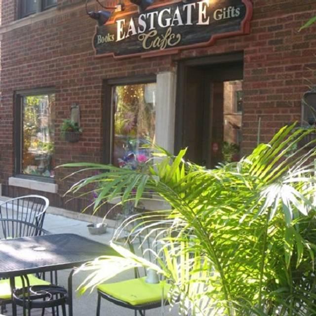 Eastgate Cafe Bistro Oak Park Il