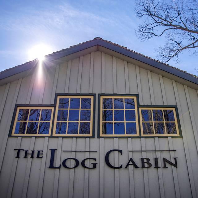The Log Cabin - The Log Cabin, Leola, PA