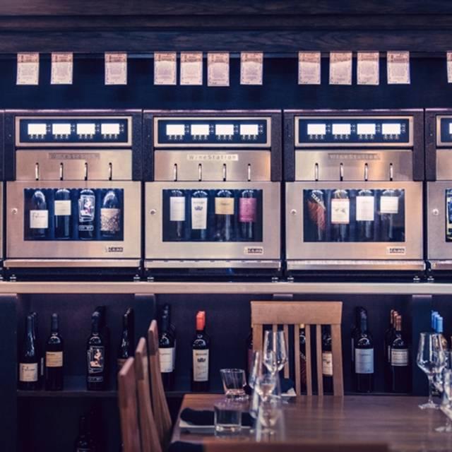 Bottlest Winery, Bar & Bistro, Buellton, CA