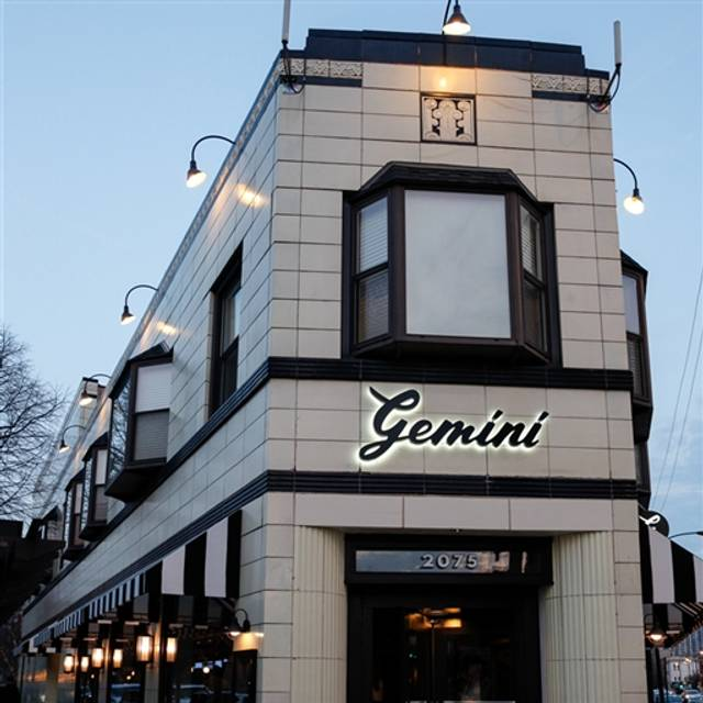 Gemini, Chicago, IL