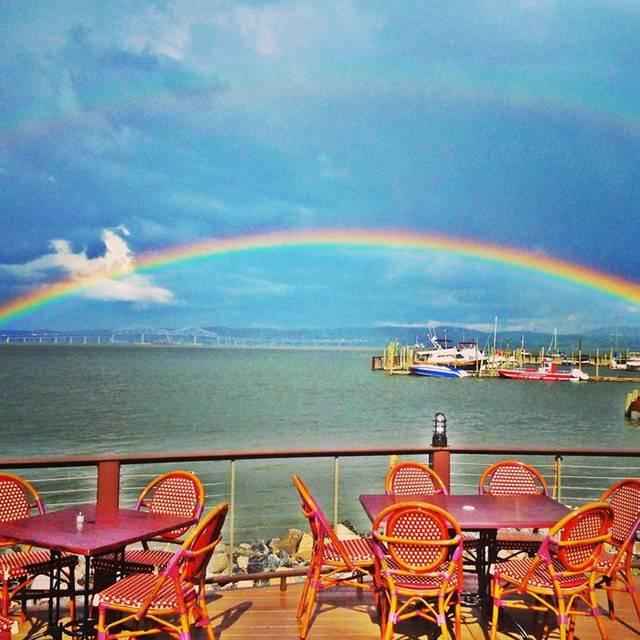 Pier 701, Piermont, NY