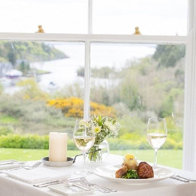 Wilde's at the Lodge, Cong, Co Mayo