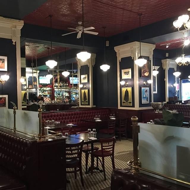 Cafe Felix - Ann Arbor, Ann Arbor, MI
