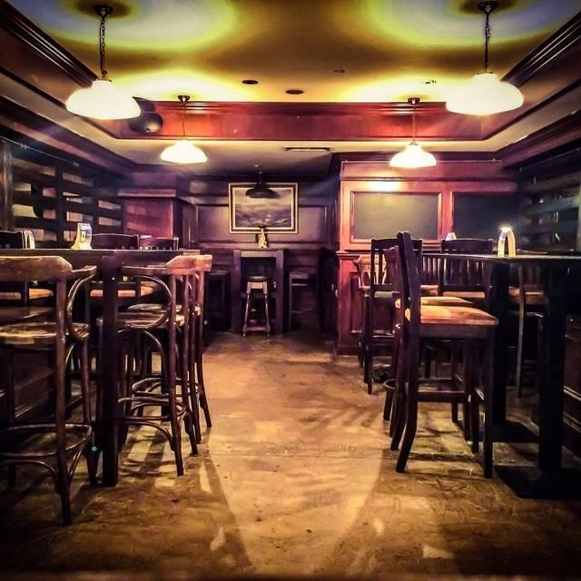 Drury Street Bar And Kitchen Glasgow Menu