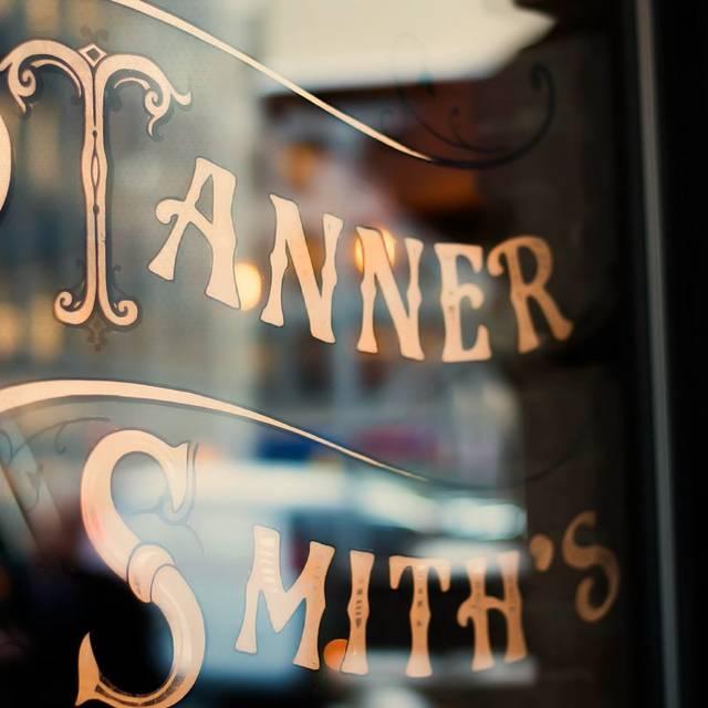 Tanner Smith's, New York, NY