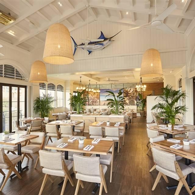 Tommy Bahama Restaurant & Bar - Scottsdale, Scottsdale, AZ