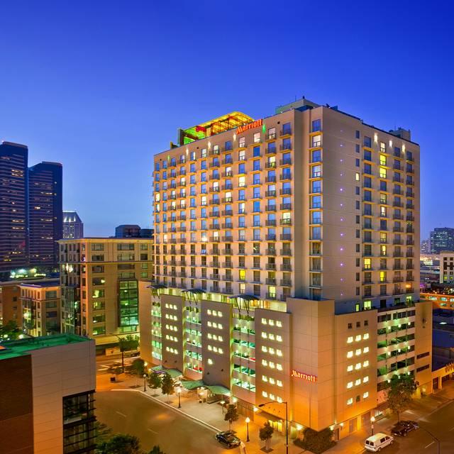 Marriott San Diego - Soleil @k - San Diego Marriott Gaslamp, San Diego, CA