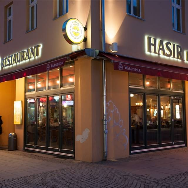 hasir in spandau restaurant berlin opentable. Black Bedroom Furniture Sets. Home Design Ideas