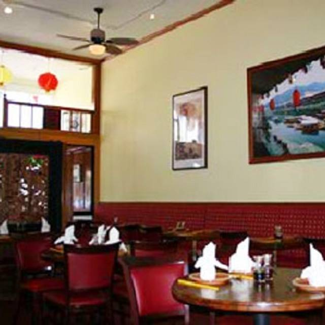 Big Lantern Sf Restaurant San Francisco Ca Opentable