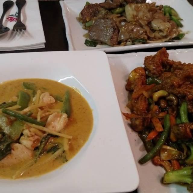 New Thai Restaurant In Berkeley Heights