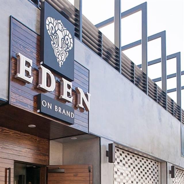 Eden on Brand, Glendale, CA