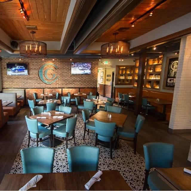 Central Grille Restaurant Glendale Ca