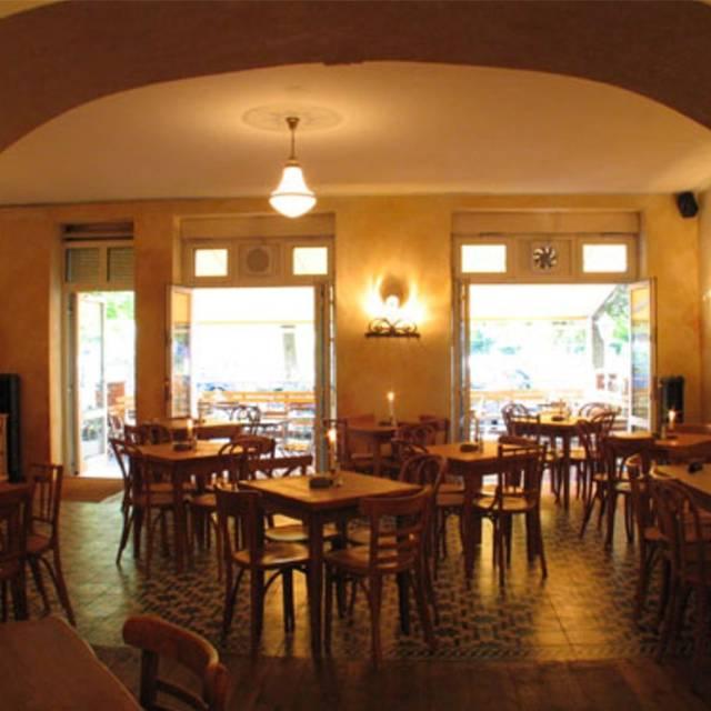 Defne Restaurant, Berlin