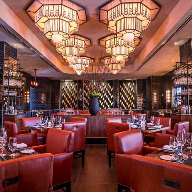 American Cut Steakhouse, Atlanta, GA
