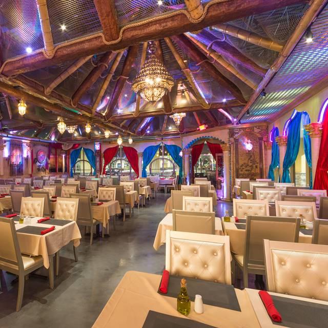 La Vie Lebanese Restaurant Pompano Beach Fl