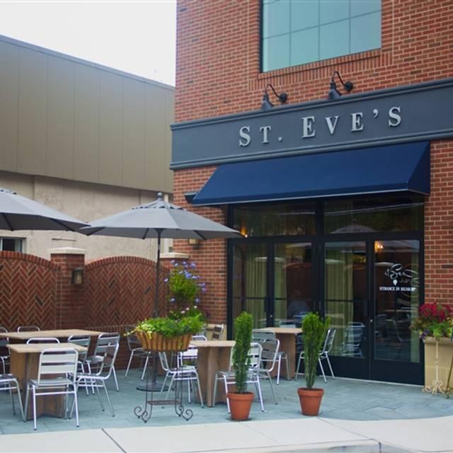 St. Eve's, Ho-Ho-Kus, NJ