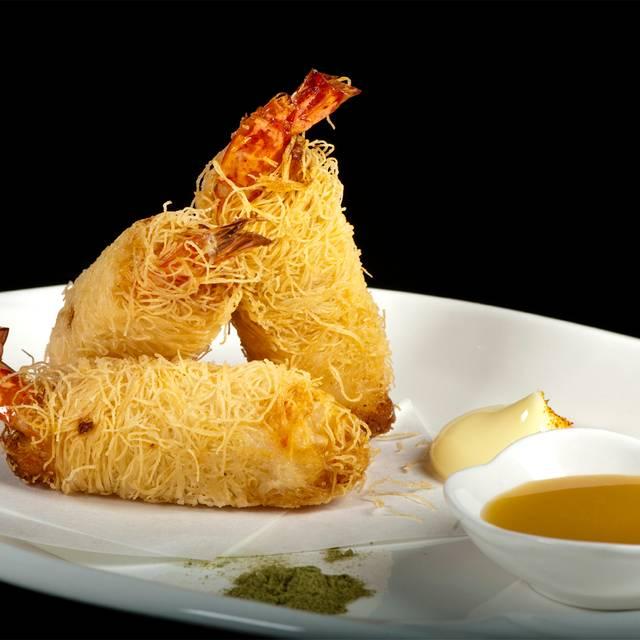 Crispy Prawn - Miyako Japanese Cuisine, Southbank, AU-VIC
