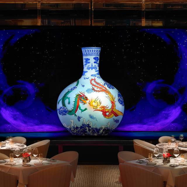 Sw Steakhouse Wynn Palace Cotai Restaurant Cotai