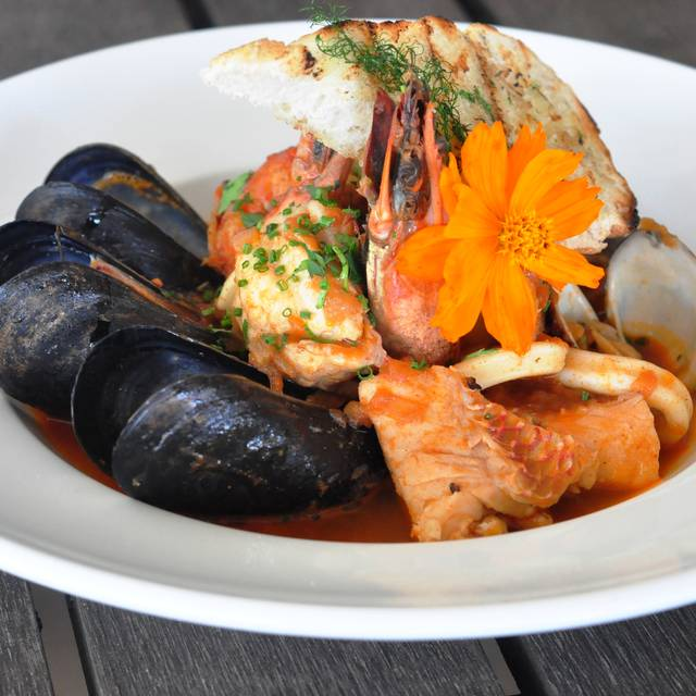 Bouillabaisse - Beach House, Seven Mile Beach, Grand Cayman