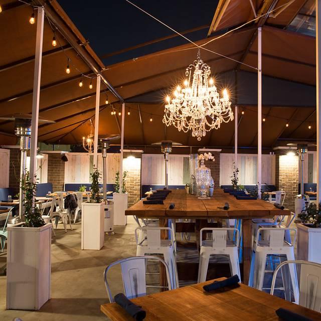 Best Restaurants In Sherman Oaks Opentable