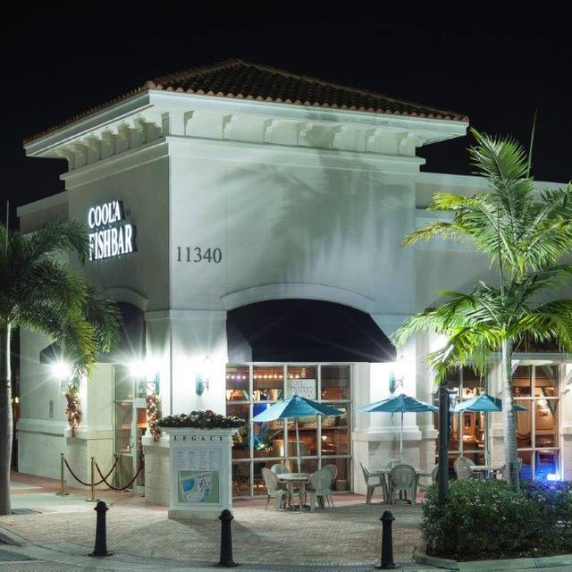 Cool 39 a fish bar restaurant palm beach gardens fl opentable for New restaurants in palm beach gardens