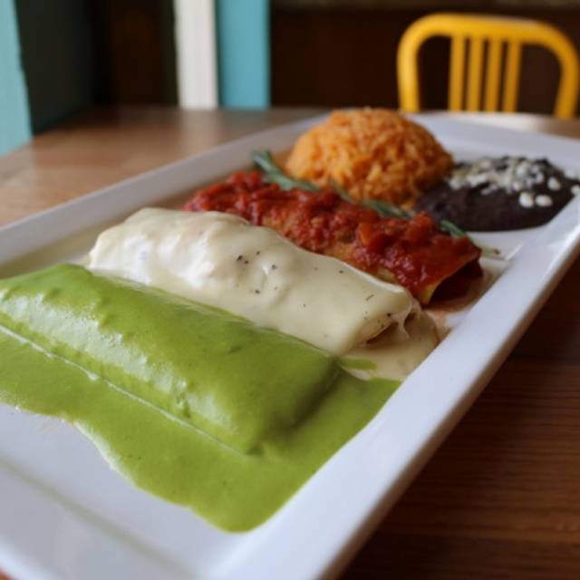 El Rincon Mexican Kitchen Tequila Bar Carrollton Tx
