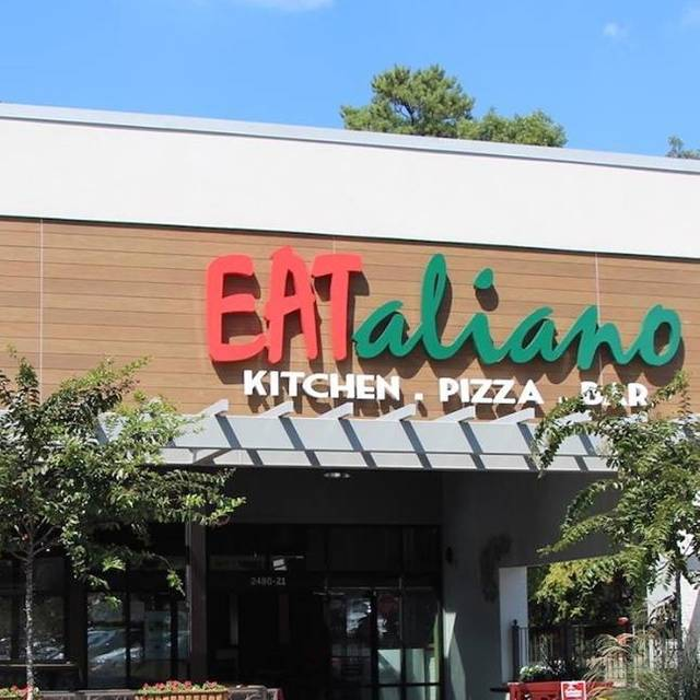 Eataliano Kitchen, Atlanta, GA