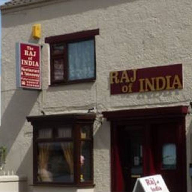 Raj of India, Thirsk, North Yorkshire
