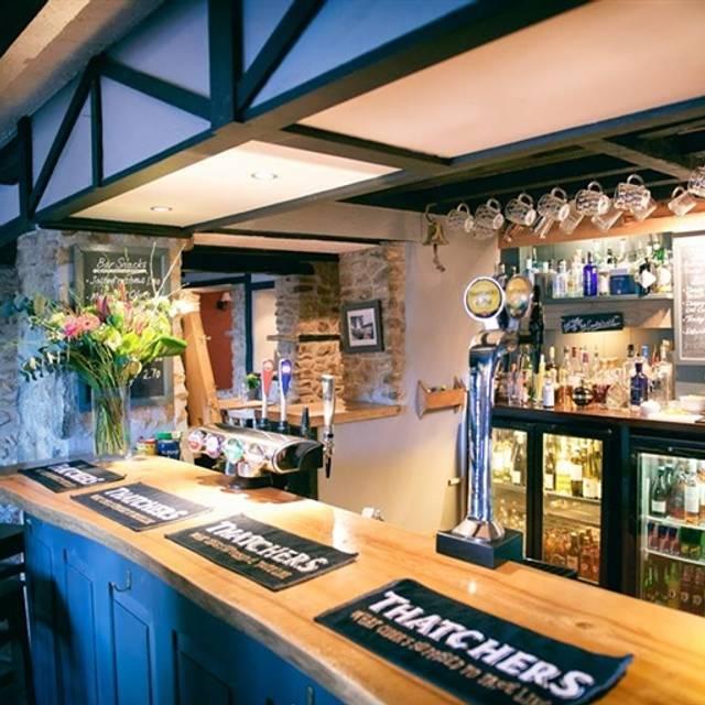 Candlelight Inn, Chard, Somerset