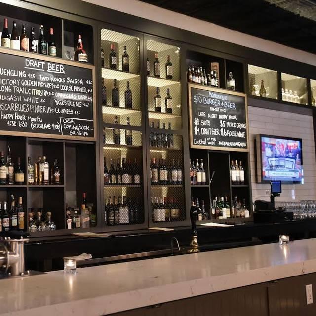 James Bar Area - James, Philadelphia, PA