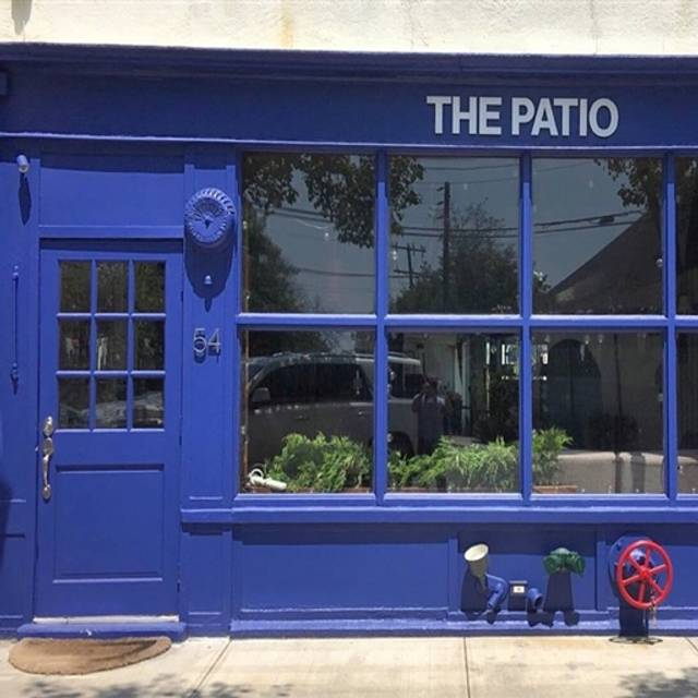 The Patio at 54 Main, Westhampton Beach, NY