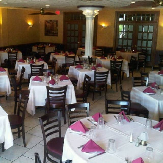Best Italian Restaurants In Bloomingdale