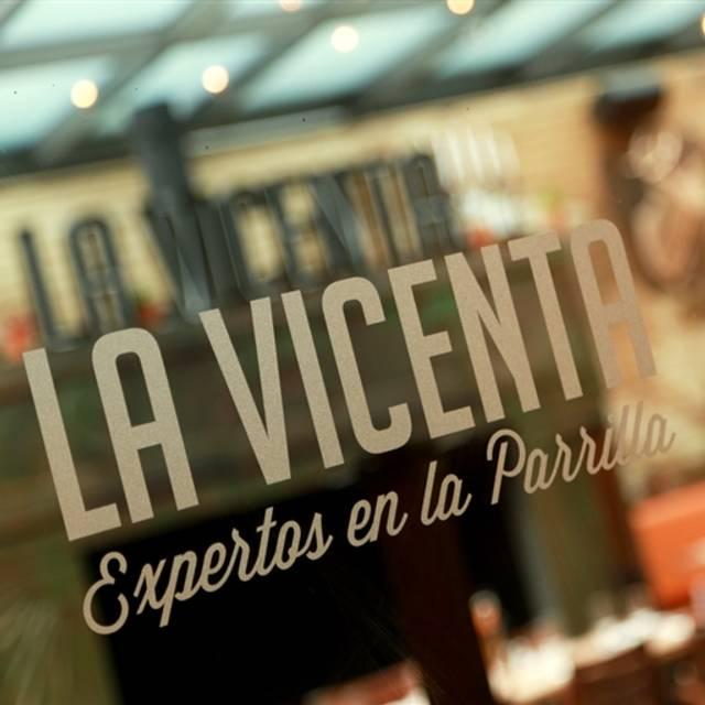 La Vicenta - Cancun, Cancún, ROO