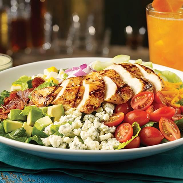Million Dollar Cobb Salad - TGI FRIDAYS - Pittsburgh Consol Energy Center, Pittsburgh, PA