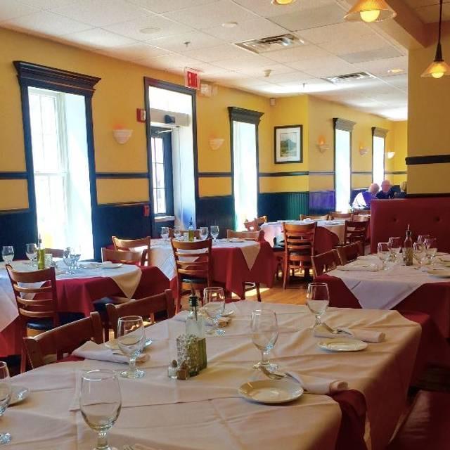 Furci's, Yorktown Heights, NY