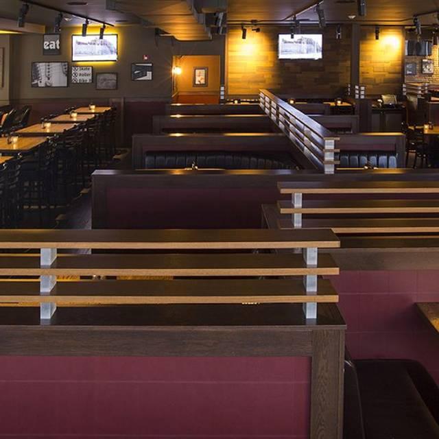 Open Range Restaurant Calgary