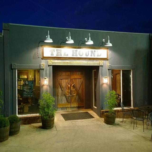 The Hound, Auburn, AL