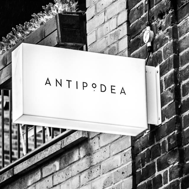 Antipodea Putney, London