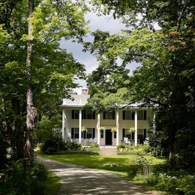 The Inn at Weathersfield, Perkinsville, VT