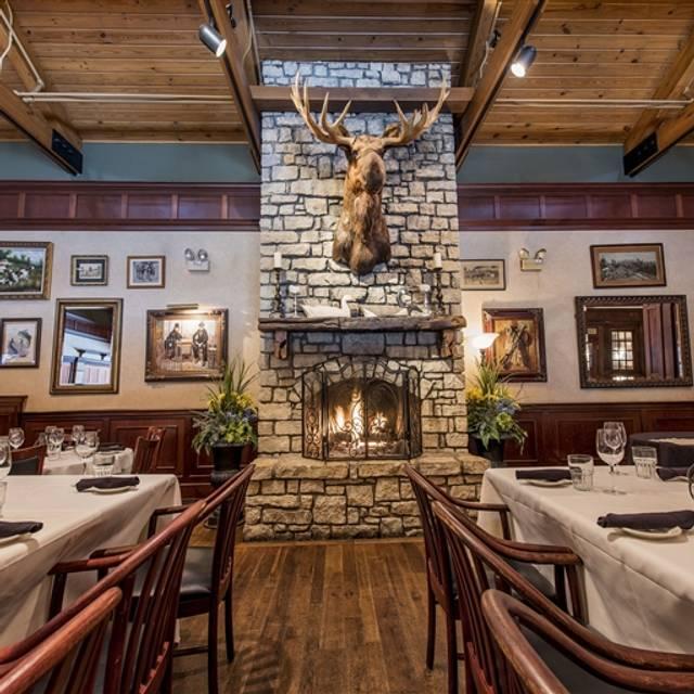 deSha's American Tavern, Cincinnati, OH