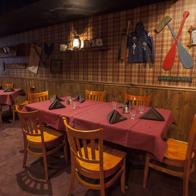 Millie S Supper Club Restaurant Chicago Il Opentable
