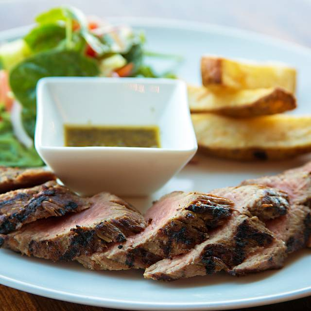 Steak - Greenhouse Bistro - Tysons, Tysons Corner, VA