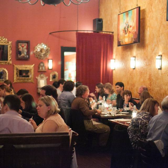 DESTINO Latin Bistro/Pisco Bar, San Francisco, CA
