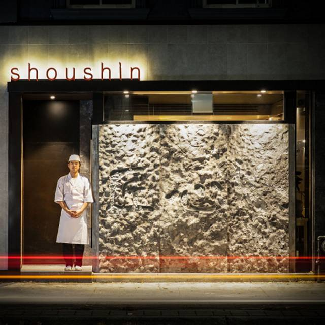 Shoushin - Shoushin, Toronto, ON